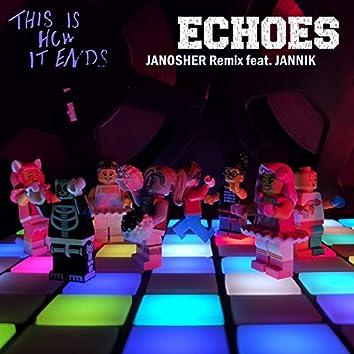 Echoes (Janosher Remix)