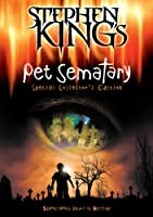 Pet Sematary [DVD] [Import]
