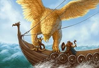 Sea of Blood Lieutenants: Darkwind (Descent: Journeys in the Dark) by Fantasy Flight Games (2010-11-23)