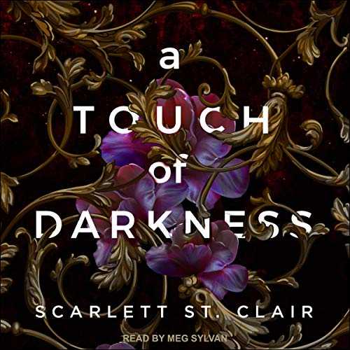 A Touch of Darkness cover art