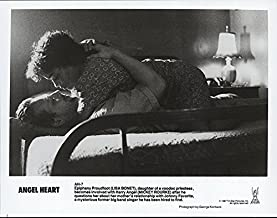 Angel Heart 1987 Authentic 8