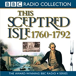 This Sceptred Isle Vol 7 cover art