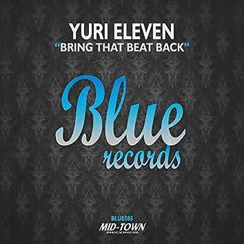 Bring the beat back (Original Mix)