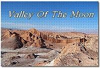 BEI YU MAN.co 月の谷サンペドロデアタカマチリジグソーパズル大人用子供1000ピース木製パズルゲームギフト用家の装飾特別な旅行のお土産