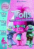 Trolls Beat Goes On S1 / Trolls / Trolls Holiday (3 Dvd) [Edizione: Regno Unito]