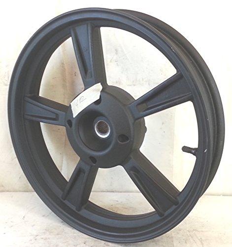 Jante Scooter arrière 16 x 2.50 Pivot Roue 25 mm