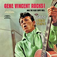 GENE VINCENT ROCKS! + 8