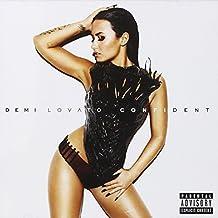 Confident [Explicit] by Demi Lovato (2015-08-03)