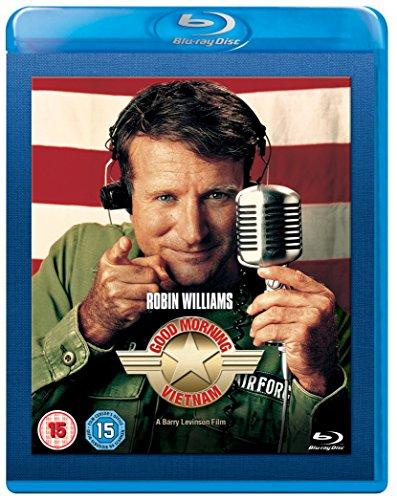 Good Morning Vietnam [Blu-ray] [UK Import]