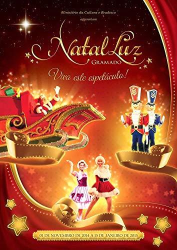 DVD 29° Natal Luz de Gramado