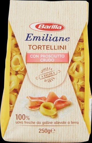TORTELLINI BARILLA G250 PR.CRUDO