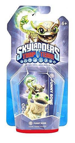 Skylanders Trap Team: Single Character - Funny B