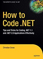 HOW TO CODE .NET