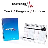 Zoom IMG-1 GymPad Mini Workout Journal The