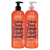Not Your Mother's Naturals Sicilian Blood Orange Smooth and Soften Shampoo + Conditioner Set - 15.2 Oz (1 Of Each), 32 ounces