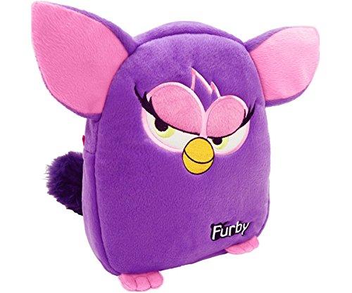 Furby - Mochila Fantasy Morada