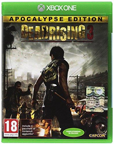 Dead Rising 3 - Apocalypse edition [Xbox One]