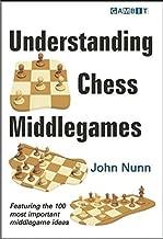 Understanding Chess Middlegames by John Nunn (2012-01-10)