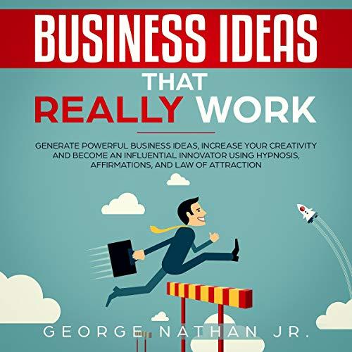 Business Ideas That Really Work Titelbild