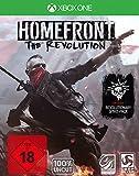Homefront: The Revolution - Day One Edition (100% uncut) - Xbox One - [Edizione: Germania]