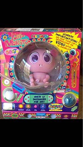 Distroller - Precioso bebé neonato 'Machincuepa' Bebé Ksimerito