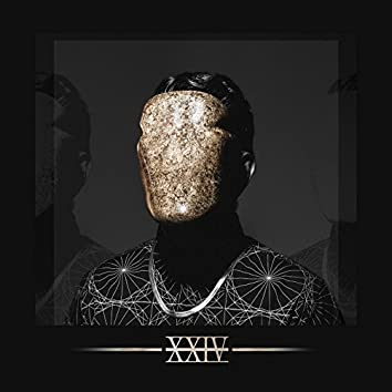 XXIV - EP