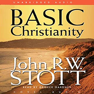 Basic Christianity cover art