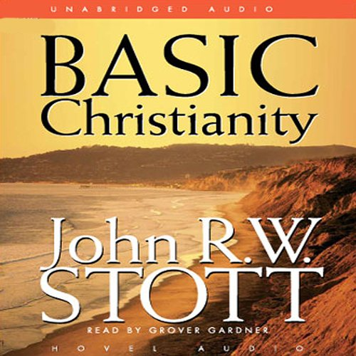 Couverture de Basic Christianity