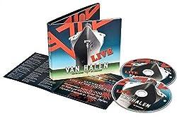 Van Halen / Tokyo Dome In Concert