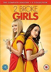 2 Broke Girls on DVD