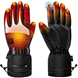 Begleri Heated Gloves...image