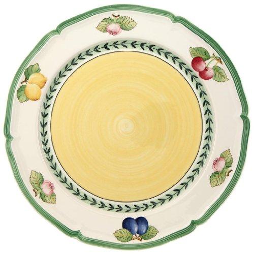 Villeroy & Boch French Garden Fleurence 32 Cm Round Platter
