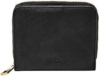 Fossil Emma Black Women's Wallet (SL7533001)