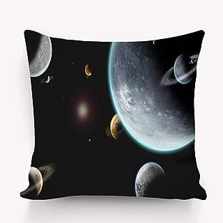 YILINGER Decor Throw Pillow Cushion Cover,Modern Design Artwork,18