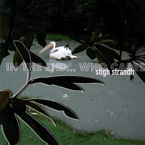 Stigh Strandh