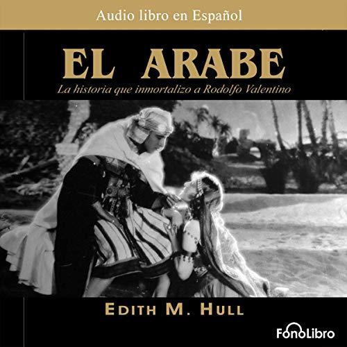 El Arabe (Dramatized) audiobook cover art