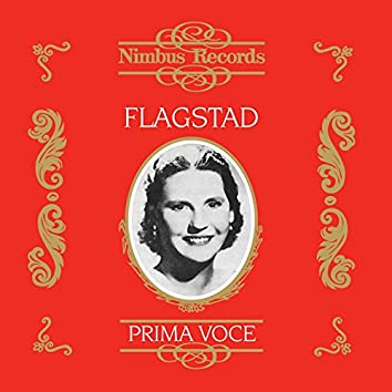 Kirsten Flagstad (Recorded 1935 - 1939)