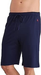 Polo Ralph Lauren Men's Supreme Comfort Knit Sleep Shorts