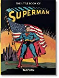 The Little Book of Superman (Dc Comics) (Multilingual, French and German Edition)