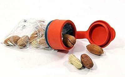 Gooseberry Food Multifunctional Silicone Sealing Cap 1-Piece SetFood Saver Cap