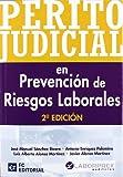 Perito judicial en Prevención de Riesgos Laborales