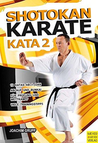 Shotokan Karate - KATA 2
