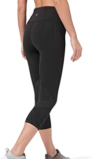 Lululemon Pace Rival High Rise Crop