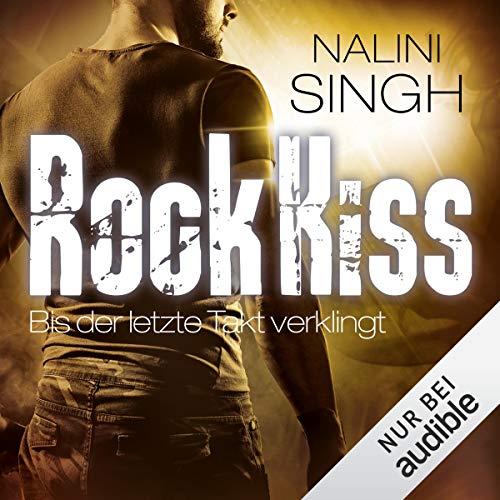 Couverture de Rock Kiss - Bis der letzte Takt verklingt