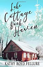 Lake Cottage Book Haven (On the Water's Edge Tahoe Trilogy)