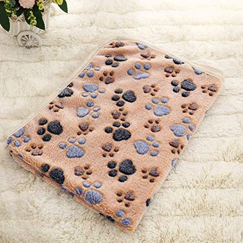 Pet Soft Dog Blankets Medium