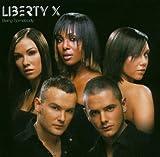Being Somebody von Liberty X