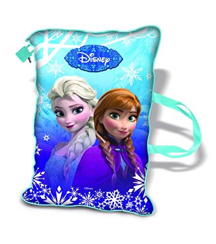 IMC Toys - Coussin secret Reine des neiges - 16781 - Disney