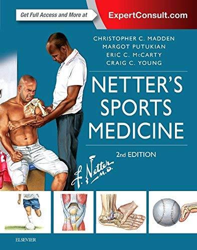 Netter's Sports Medicine (Netter Clinical Science)