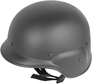 SHENKEL 米軍フリッツタイプ フリッツヘルメット M88 ブラック met-006bk